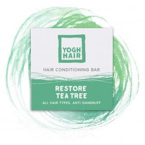 RESTORE - TEA TREE SOLID HAIR CONDITIONER